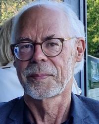 Foto Prof. Dr. disc. pol. Hans Rüdiger Müller