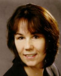 Foto Prof. Dr. phil. Birgit Haehnel
