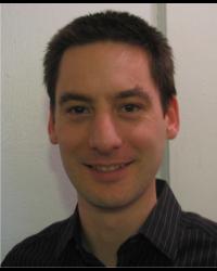 Dr. rer. nat. Daniel Kümmel