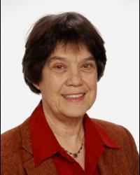Foto Prof. i. R. Dr. phil. Carol Hagemann-White