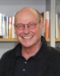 Foto Prof. Dr. phil. Peter Elflein