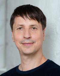 Foto Prof. Dr. Florian Eßer