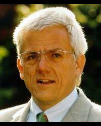 Foto Prof. Dr. rer. nat. Norbert de Lange