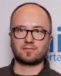 Foto Dr. rer. nat. Thomas Wiemann, M. Sc.