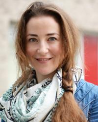 Foto Dr. rer. nat. Flora Sonsmann, Dipl. Ghl.