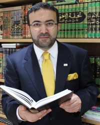 Foto Prof. Dr. phil. Hüseyin Ilker Cinar
