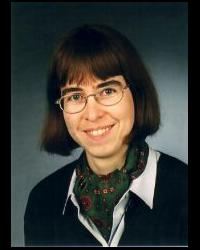 Foto Prof. Dr. Sigrid Knust