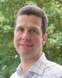 Foto Prof. Dr. rer. nat. Nils Aschenbruck