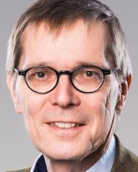 Foto Prof. Dr. rer. nat. Joachim Hertzberg