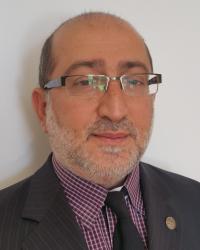 Foto Prof. Dr. phil. Merdan Günes