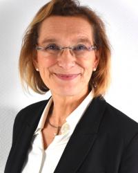 Foto Dr. phil. Hella Nocke-Schrepper