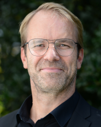 Foto Prof. Dr. Dietmar Frommberger