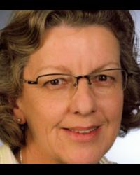 Prof. Dr. rer. nat. Renate Scheibe