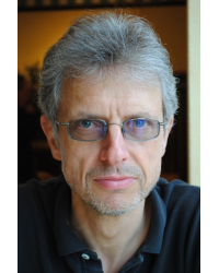 Foto Prof. Dr.-Ing. Werner Brockmann