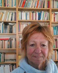 Foto apl. Prof. Dr. phil. habil. Monika Fiegert