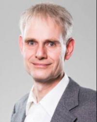 Foto Prof. Dr.-Ing. Gunther Heidemann