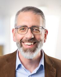 Christian Kost, Prof. Dr. rer. nat.