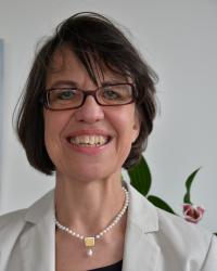 Foto Prof. Dr. rer. nat. Ursula Stockhorst