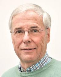 Foto Prof. Dr. rer. nat. Oliver Vornberger