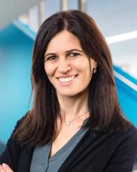 Juniorprof. Dr. Katia Cosentino