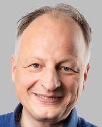 Prof. Dr. rer. nat.  Jacob Piehler
