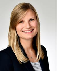 Foto Dr. phil. Katja Görich