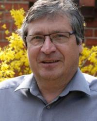 Foto Prof. Dr. phil. Hilmar Hoffmann