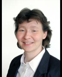 Foto Prof. Dr.-Ing. Elke Pulvermüller