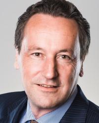 Foto Prof. Dr. phil. Kai-Uwe Kühnberger