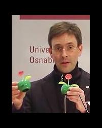 Prof. Dr. Nico Dissmeyer