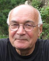 Prof. Dr. rer. nat. Helmut Wieczorek